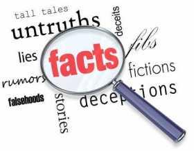 Confront a spouse about lying