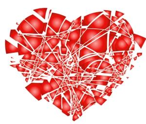 shattered-heart