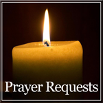 PrayerRequests